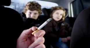 آثار دود سیگار بر سلامت فرد و اطرافیان