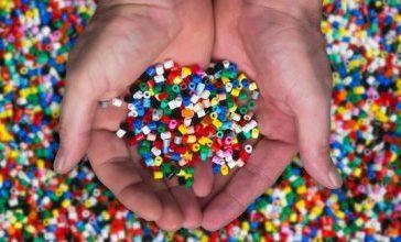 تحقیق درباره کاربرد انواع پلاستیک