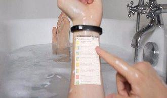 کار گذاستن تراشه در زیر پوست