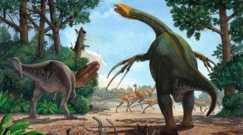 علل انقراض دایناسورها،شرایط محیط زیست و زمان حیات آنها