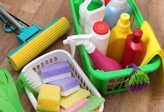 نکات درباره شرکت های خدمات نظافت منزل
