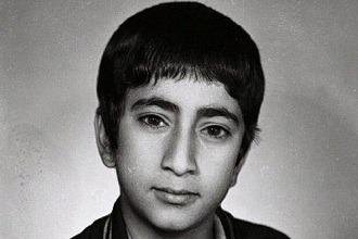 بیوگرافی عارف لرستانی