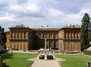 قلعه تاریخی پیتی در ایتالیا