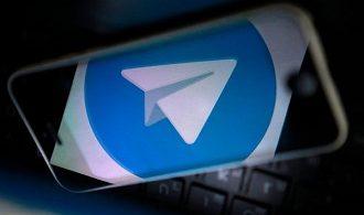 آموزش تغییر مدیر اصلی کانال تلگرام