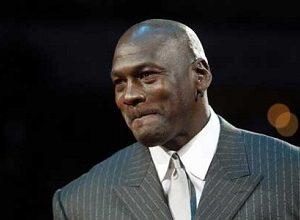 بیوگرافی ستاره سابق بسکتبال مایکل جردن