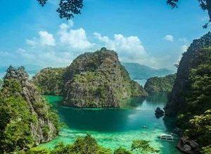 عکس هایی از ده جزیره فوق العاده دنیا