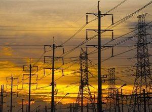 ظرفیت تولیدی نیروگاه های کشور