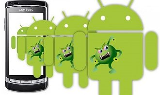 حذف ویروس از گوشی های اندروید