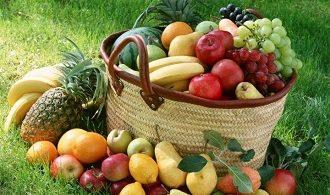 امنیت و ایمنی مواد غذایی در مزرعه