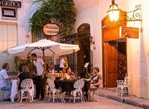 معروف ترین رستوران های هاوانا