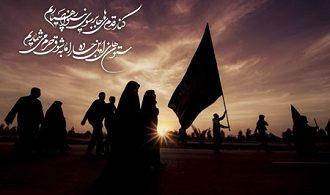 آداب پیاده روی اربعین از سخن امام صادق