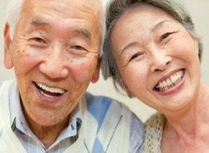 راز عمر طولانی مدت ژاپنی ها