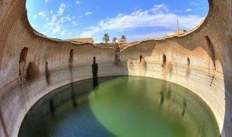 روش های سنتی تامین آب در گذشته