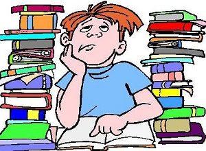 ۶ انشا درمورد جلسه امتحان