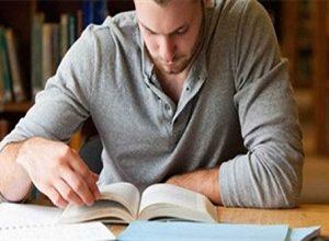چگونگی درس خواندن در ماه رمضان