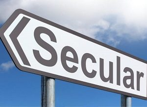 سکولار چیست؟ معنی سکولاریسم