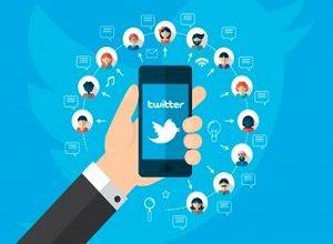 ترند شدن در توییتر چیست