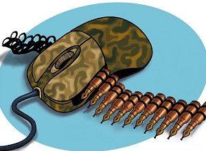 مقاله کامل درمورد جنگ نرم