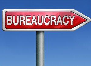 مقاله در مورد بوروکراسی و توسعه