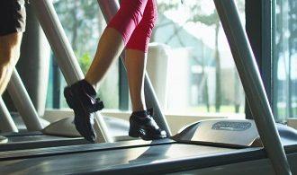 ورزش تردمیل