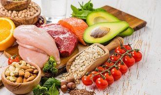 10 غذای فوق العاده مفید برای مغز کودکان