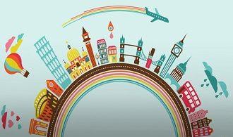 گردشگری رکن چهارم در اقتصاد جهان