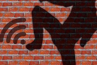 پیداکردن دستگاههای متصل به وایفای