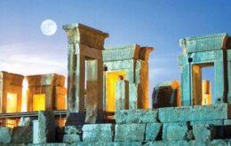 دسته بندی تاریخ معماری ایران