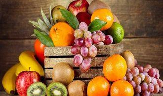 روش های نگهداری میوه ها