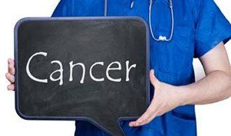 نشانه های رشد سرطان