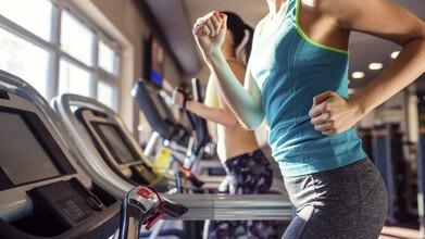 فواید ورزش در زمان ناشتابودن بر چربی سوزی
