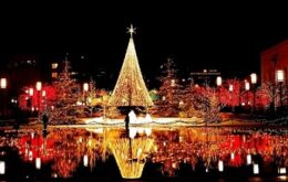 مقاله درباره تعطیلات کریسمس