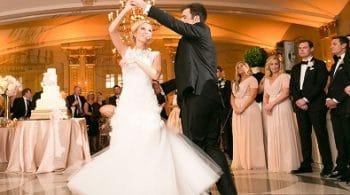 انشا درباره مراسم عروسی