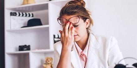 اثرات غذا در بروز سردرد