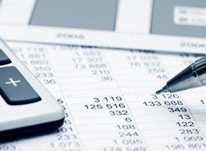 اجزاء و عناصر حسابداری