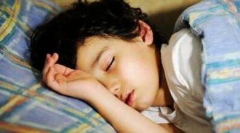جلوگیری از کابوس دیدن کودکان
