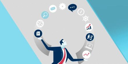 تفاوت مدیریت و رهبری سازمانی