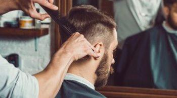 انشا در مورد شغل آرایشگری