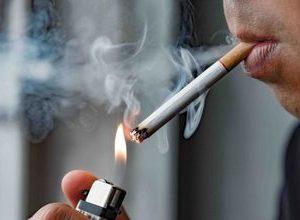 سیگار و انواع سرطان