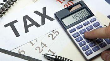 مالیات و انواع آن