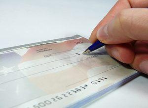 چک و وظایف صادر کنندگان و دارندگان آن