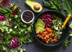 کمبود ۷ ماده غذایی در رژیم گیاهخواری
