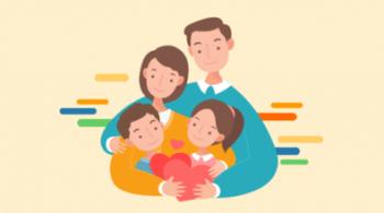 7 سال طلایی در تربیت فرزند