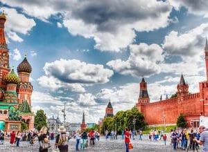 مزایا و معایب تحصیل به روسیه
