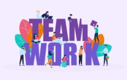 انواع تیم های کاری