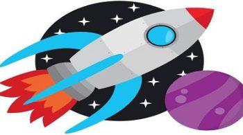 انشا تصور کنید در فضاپیما هستید که روی کره ماه فرود آمده اید