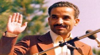 مقاله درباره شهید محمد علی رجایی