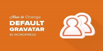 تغییر گراواتار یا عکس پروفایل در وردپرس