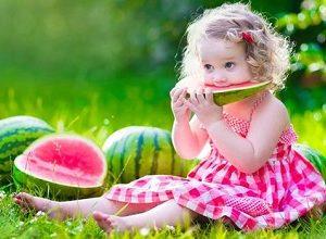 بلعیدن جسم خارجی توسط کودک