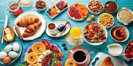 ضررهای صبحانه نخوردن برای بدن
